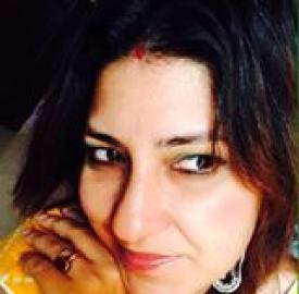 Bindiya S