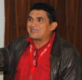 Luis Raul Alvarez Barrios