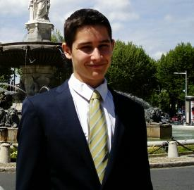 Vincent Quatrehomme