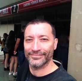 Adercio Garcia