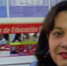 Migdalys Del Carmen Daboin