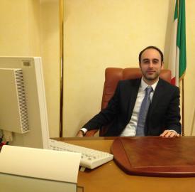 Giacomo Margiotta