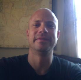 Stephen Sinclair