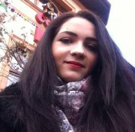 Andreea Madalina Nicolae