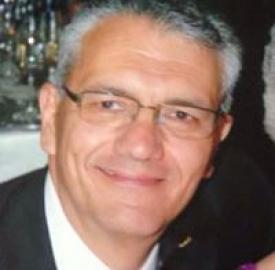 Fernando Cruz Romero