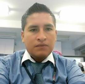 Alex Rivera Moya