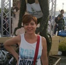 Claudia Billi
