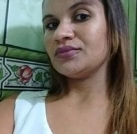 Márcia Deliane