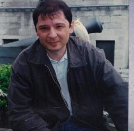 Ljubinko Zivkovic