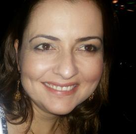 Vanessa Garnett