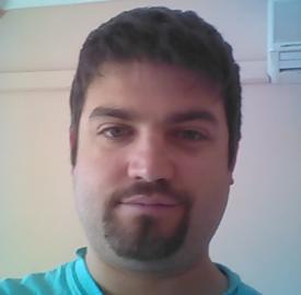 Samuel J. Sánchez Melgar