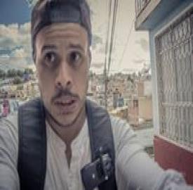 Jonathan Escoto Reyes