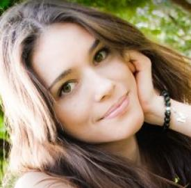 Marta Gregori