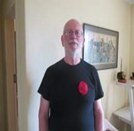 Russel John Sellick