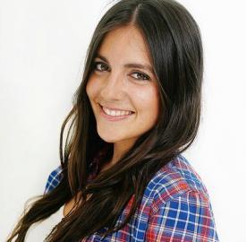 Andrea Sáenz de Buruaga