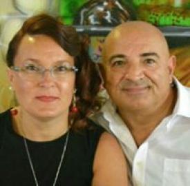 MariaGrazia Vallorani