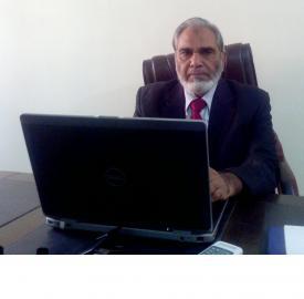Muhammad Ayub