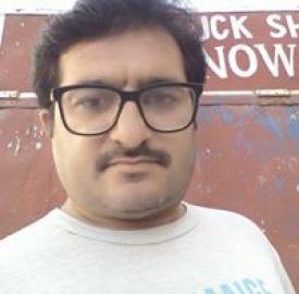 Salman Muneer