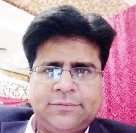 Muhammad Farrukh Mirza