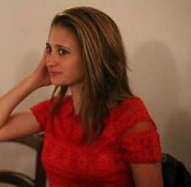 Martina Aleppo