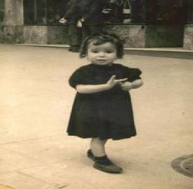 María José Casal Otero