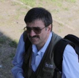 Siavosh Hosseini