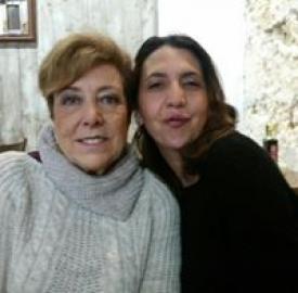 Maria Dolores Martinez Perez