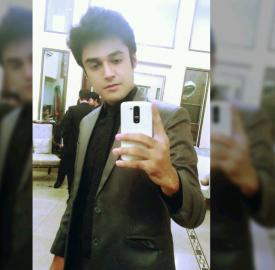 Waqar Hanif