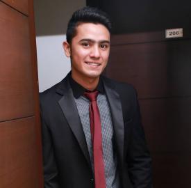 Mohnish Kumar