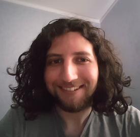 Ben Hamman