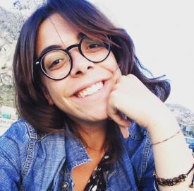 Vincenza Favaloro