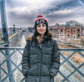 Vanessa Serrao
