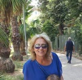 Anna Cornario
