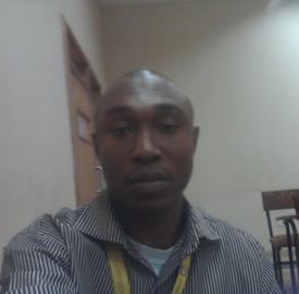 Godwin Terhemba Ihagh