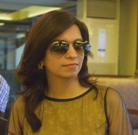 Alishbah Gul