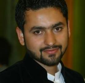 Zakir Shah