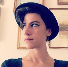 Camilla F. L. Tarducci