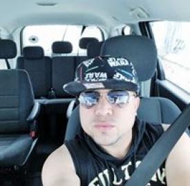 Andres Dominguez