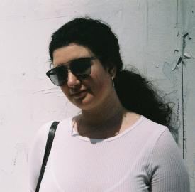 Gabriella Mocheniat