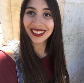 Paula Pérez López