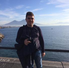 Gaetano Masiello 91