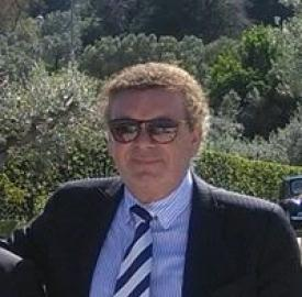 Antonio Mastro
