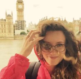 Samantha Storchi
