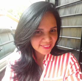 María Alejandra Marchena