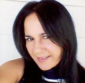 Mary Geni Hernandez