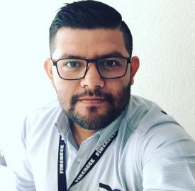 Ricardo  Arellano De La Fuente