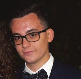 Alessandro Macaro
