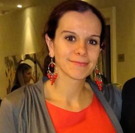 Cristina Ferrere Bravo