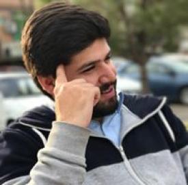 Danial Afridi