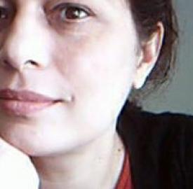 Selma Tufail